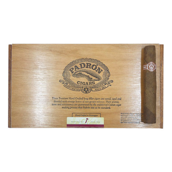 Padron Classic 2000 Natural - Box 26