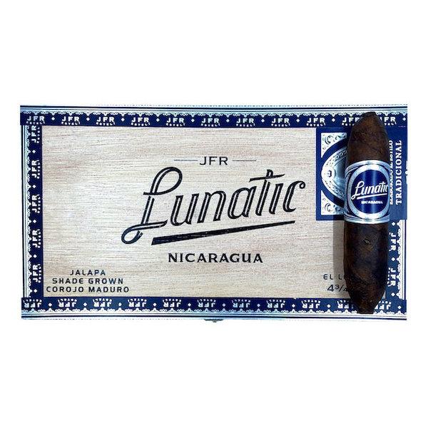 JFR Lunatic Perfecto El Loco - single