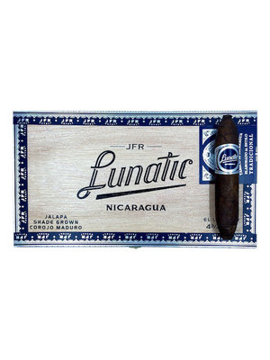 JFR Lunatic JFR Lunatic Perfecto El Loquito - Box 10
