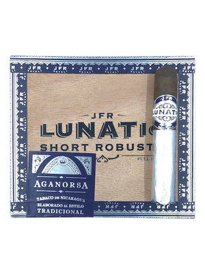 JFR Lunatic JFR Lunatic Short Robusto Maduro - single