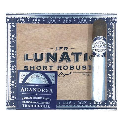 JFR Lunatic JFR Lunatic Short Robusto Maduro - single