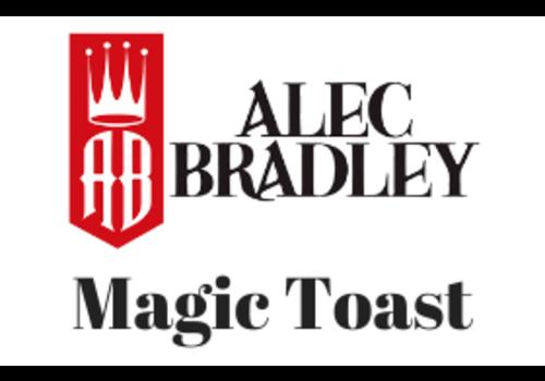 Magic Toast
