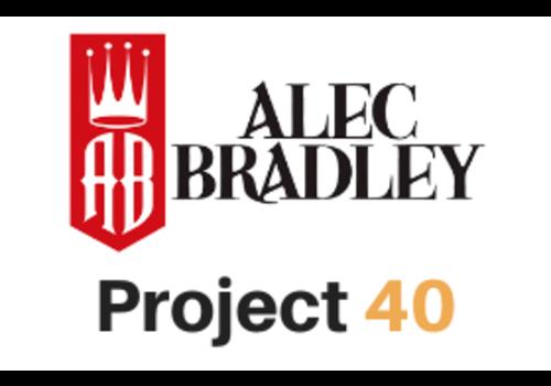 Project 40 by Alec Bradley
