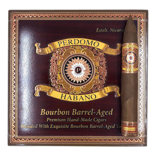 Perdomo Habano Perdomo Habano Sungrown Torpedo - single