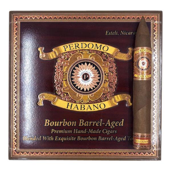 Perdomo Habano Sungrown Torpedo - single