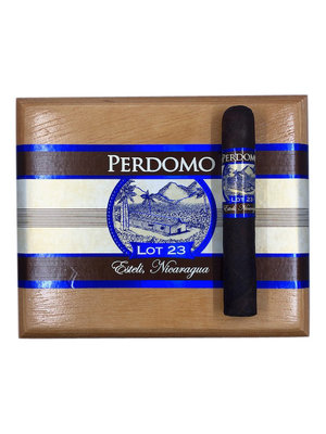 Perdomo Lot 23 Perdomo Lot 23 Robusto Maduro - single