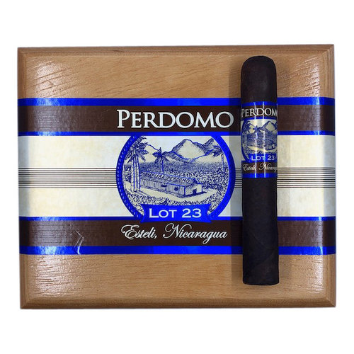 Perdomo Lot 23 Perdomo Lot 23 Robusto Maduro - single