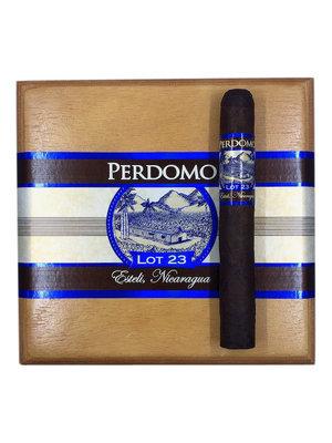 Perdomo Lot 23 Perdomo Lot 23 Toro Maduro - Box 24