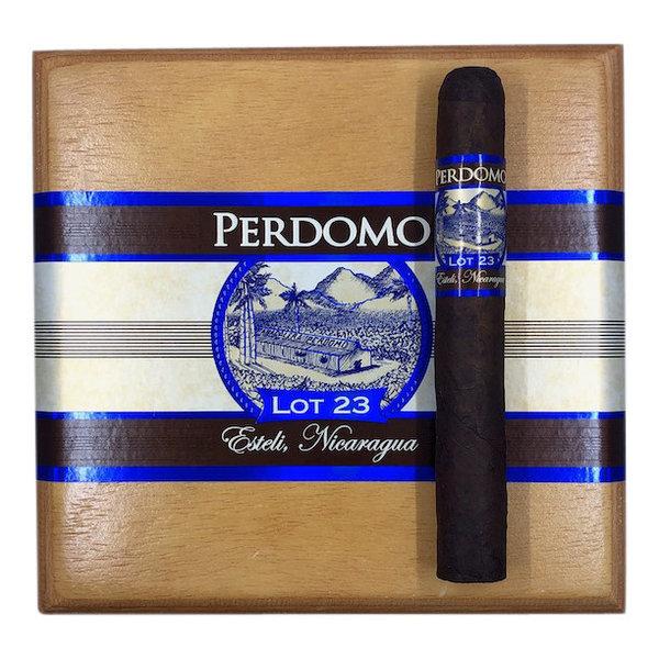 Perdomo Lot 23 Toro Maduro - single