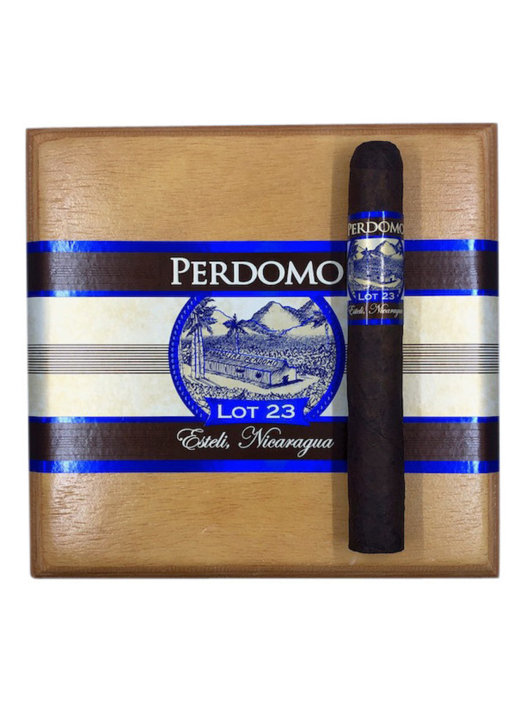 Perdomo Lot 23 Perdomo Lot 23 Toro Maduro - single