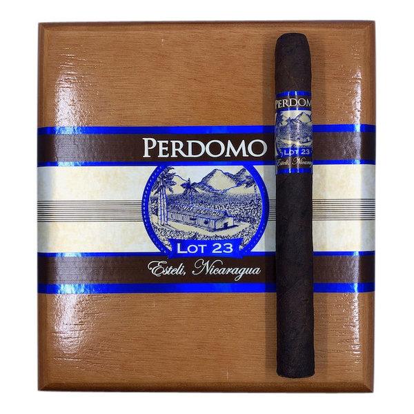 Perdomo Lot 23 Churchill Maduro - single