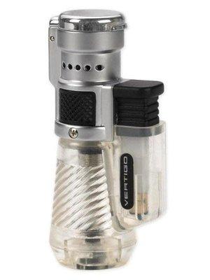 Vertigo Vertigo Cyclone - Triple Lighter - Clear
