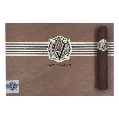 Avo Classic Avo Classic Robusto - Box 20