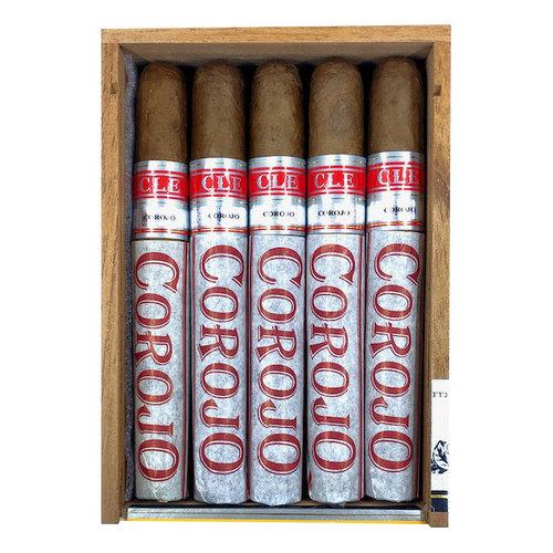 CLE CLE Corojo 11/18 - Box 25