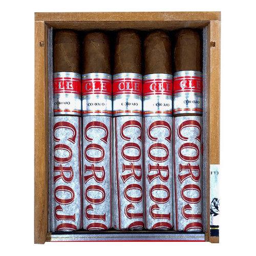 CLE CLE Corojo 5x50 - Box 25