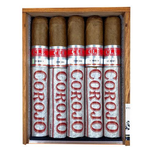 CLE CLE Corojo 6x60 - Box 25