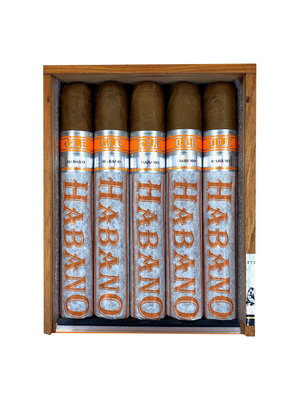 CLE CLE Habano 6x60 - single
