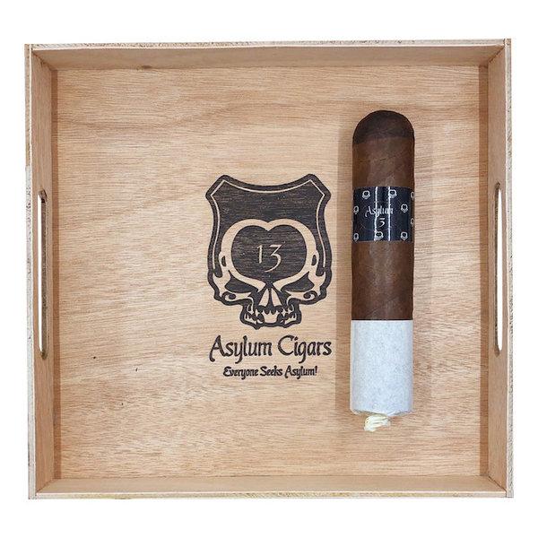 Asylum 13 Nicaragua 6x80 - single