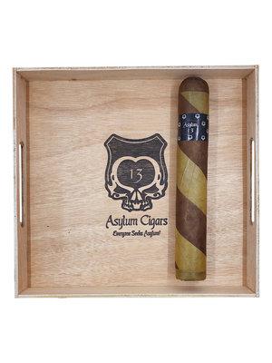 Asylum 13 Asylum 13 Ogre 8x80 - Box 21