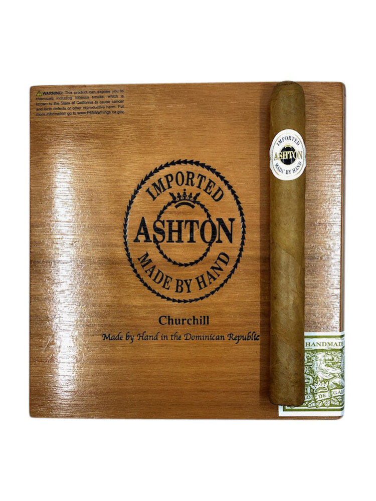 Ashton Classic Ashton Classic Churchill - single