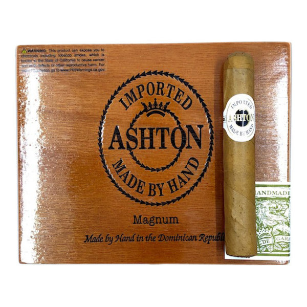 Ashton Classic Magnum - single