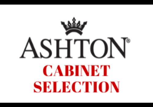 Ashton Cabinet