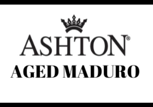 Ashton Maduro