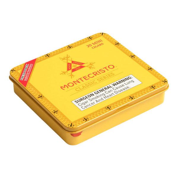 Montecristo Classic Minis - 5/20pk