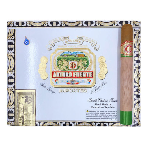 Arturo Fuente A. Fuente Double Chateau Fuente Natural - single