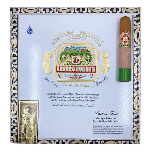 Arturo Fuente A. Fuente Chateau Fuente Natural - single