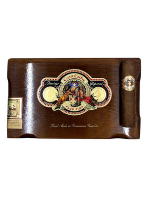 Casa Cuba Casa Cuba Doble Cuatro - Box 30