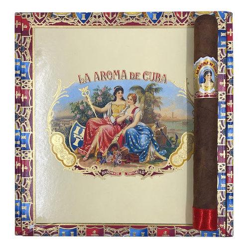 La Aroma De Cuba La Aroma De Cuba Churchill - Box 25