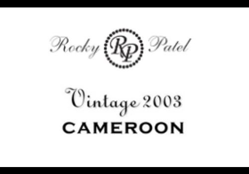 Rocky Patel Vintage 2003
