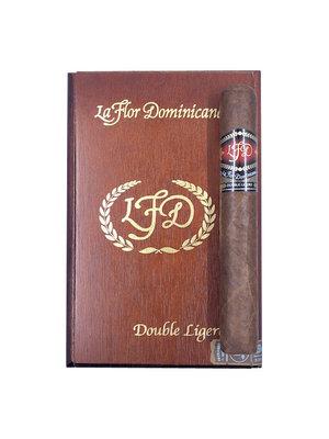 LFD Double Ligero La Flor Dominicana DL- 654 Natural - Box 20