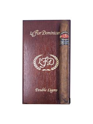 LFD Double Ligero La Flor Dominicana DL- Digger Natural - Box 20