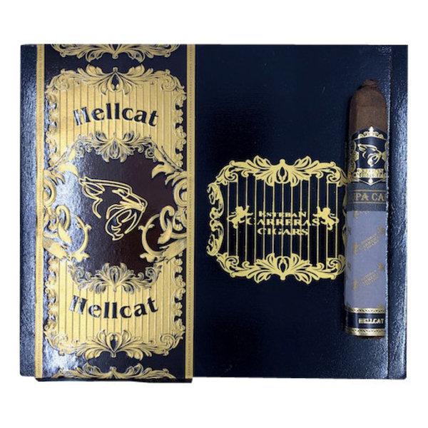 Estaban Carreras Hellcat HellCatito - single