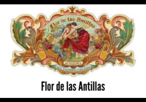 Flor De Las Antillas