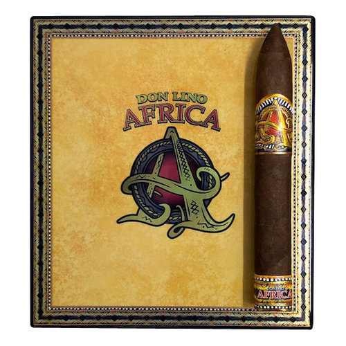 Don Lino Africa Don Lino Africa Belicoso - single
