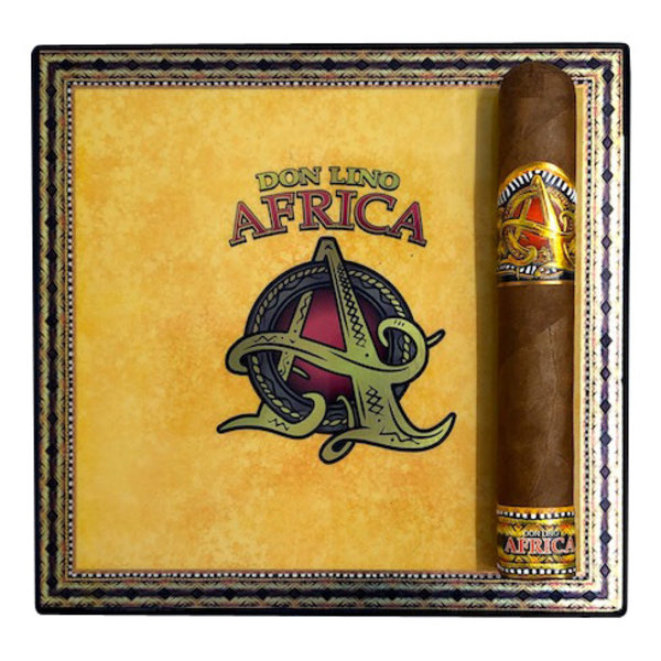 Don Lino Africa Toro - Box 20