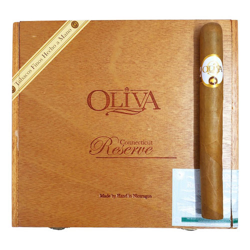 Oliva Connecticut Reserve Oliva Connecticut Reserve Churchill - single