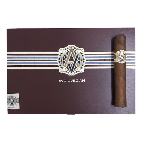 Avo Heritage Avo Heritage Robusto - single
