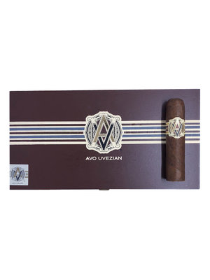 Avo Heritage Avo Heritage Short Robusto - single