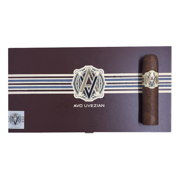 Avo Heritage Short Robusto - single