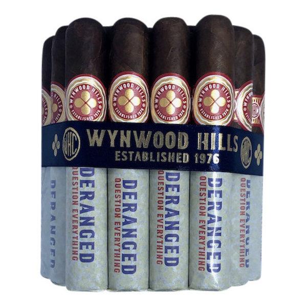 Wynwood Hills Deranged 6x60 Sumatra - Box 20
