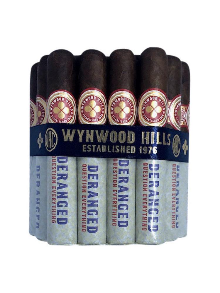 Wynwood Hills Wynwood Hills Deranged 6x60 Sumatra - Box 20