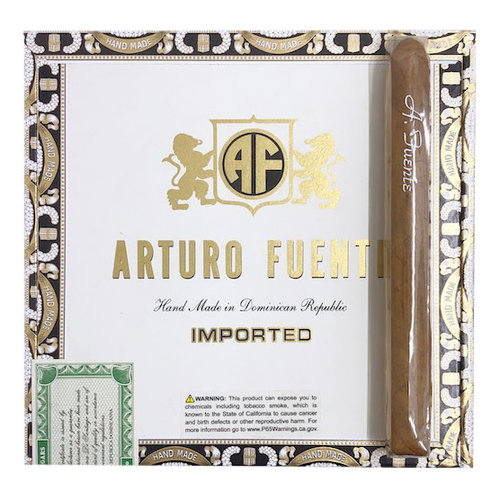 Arturo Fuente A. Fuente Curly Head - single