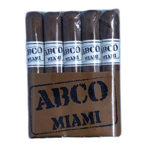 ABCO ABCO - Robusto - Bdl 20