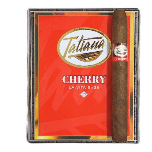 Tatiana Tatiana Lavita Cherry - single