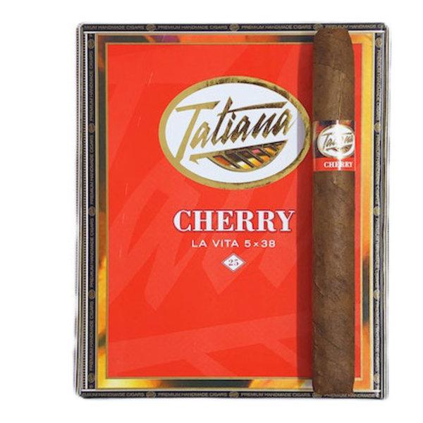 Tatiana Lavita Cherry - single