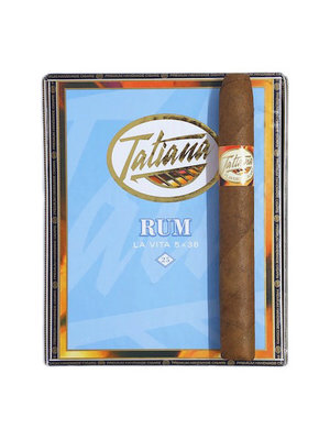 Tatiana Tatiana Lavita Rum - Box 25